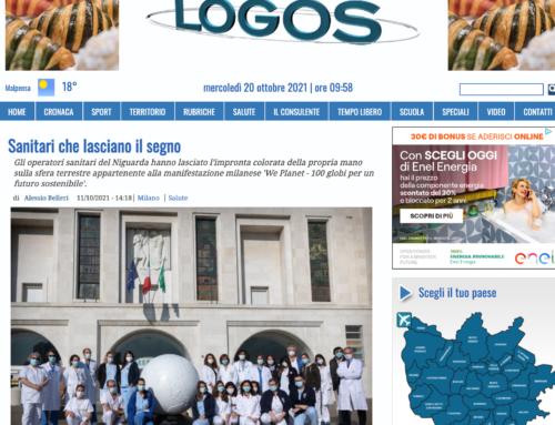 Logos News – Sanitari che lasciano il segno
